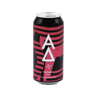 Alpha Delta Brewing Alpha Delta Brewing collab/ North Brewing Co. - Tartarus