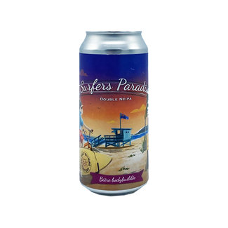 The Piggy Brewing Co. The Piggy Brewing Co. - Surfers Paradise