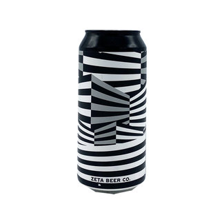 Zeta Beer Zeta Beer - Dazzled