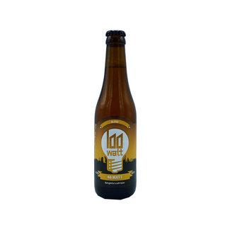 100 Watt Brewery 100 Watt Brewery - 40 Watt