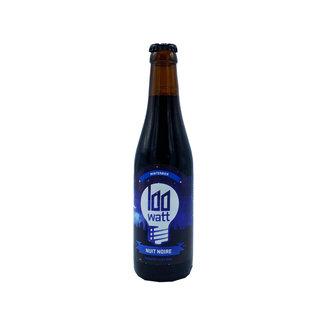 100 Watt Brewery 100 Watt Brewery - Nuit Noire