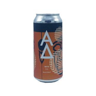 Alpha Delta Brewing Alpha Delta Brewing - Nyx