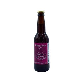 Berghoeve Brouwerij Berghoeve Brouwerij - Rooie Neuze
