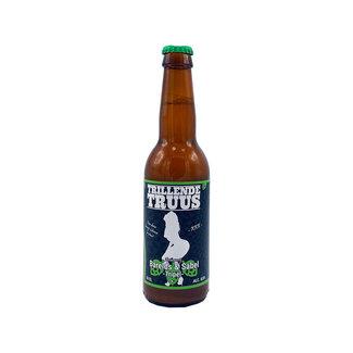 Brouwerij Barelds & Sabel Brouwerij Barelds & Sabel - Trillende Truus