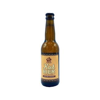 Brouwerij Boegbeeld Brouwerij Boegbeeld - Kutbier met Perzik