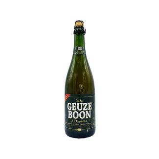 Brouwerij Boon Brouwerij Boon - Oude Geuze Boon