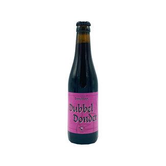 Brouwerij BorrelNoot Brouwerij BorrelNoot  - Dubbel Donder