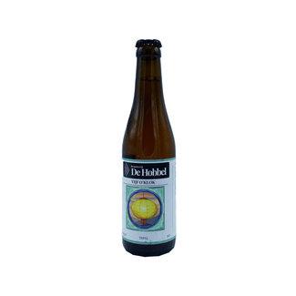 Brouwerij De Hobbel Brouwerij De Hobbel - Vijf O'Klok