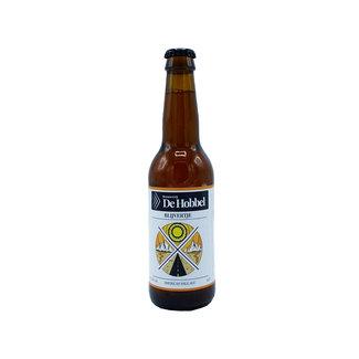 Brouwerij De Hobbel Brouwerij De Hobbel  - Blijvertje