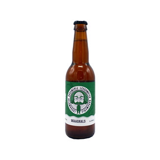Brouwerij Leeghwater Brouwerij Leeghwater - Waaghals