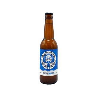 Brouwerij Leeghwater Brouwerij Leeghwater - Witte Wolff
