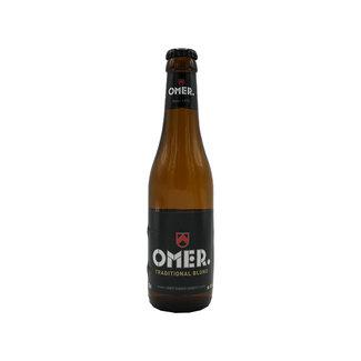 Brouwerij Omer Vander Ghinste Brouwerij Omer Vander Ghinste - OMER. Traditional Blond