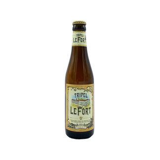Brouwerij Omer Vander Ghinste Brouwerij Omer Vander Ghinste - Tripel LeFort