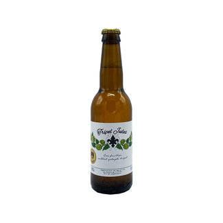 Brouwerij Rodanum Brouwerij Rodanum - Tripel Jules