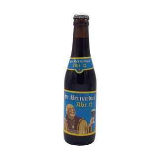 Brouwerij St. Bernardus Brouwerij St. Bernardus - Abt 12