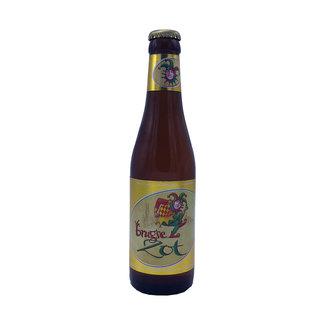 Brouwerij de Halve Maan Brugse Zot - Blond Ale