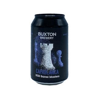 Buxton Brewery Buxton Brewery - Capablanca