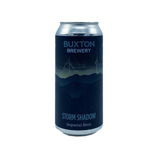 Buxton Brewery Buxton Brewery - Storm Shadow