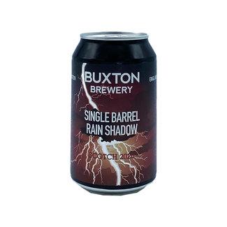 Buxton Brewery Buxton Brewery - Single Barrel Rain Shadow Scotch 2020