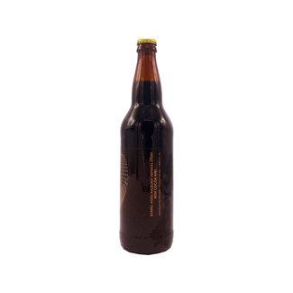Cycle Brewing Company Cycle Brewing Company - Barrel-Aged Hazelnut Imperial Stout