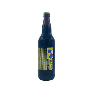 Cycle Brewing Company Cycle Brewing Company - Cuvee - Just Vanilla (2020)