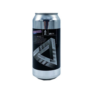Neon Raptor Brewing Co. Neon Raptor Brewing Co. collab/ Alpha Delta Brewing - Mistaken Identity