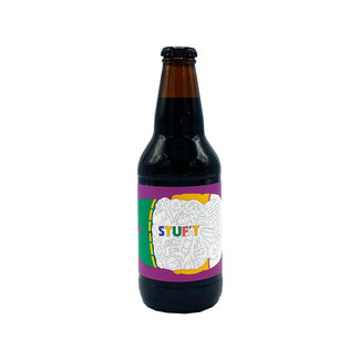 Prairie Artisan Ales Prairie Artisan Ales  - Stuf't (Batch 2)