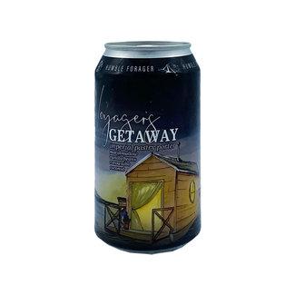 Humble Forager Brewery Humble Forager Brewery - Voyager's Getaway: Marshmallow. Cocoa Nibs. Vanilla Beans. Coconut