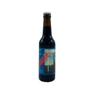 Pühaste Brewery Pühaste Brewery  - MUDA