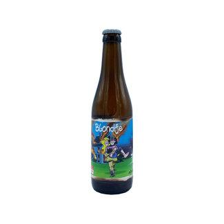 Brouwerij Bluswater Brouwerij Bluswater - Blondje