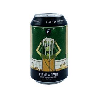 Brouwerij Frontaal Brouwerij Frontaal - Pie Me A River