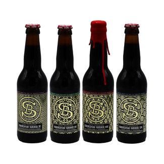 Sori Brewing Sori Brewing - Shadow Game 9-12 Serie Voordeelbox
