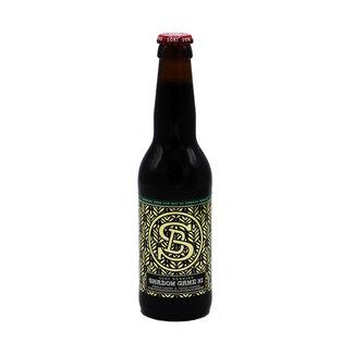 Sori Brewing Sori Brewing - Shadow Game XI - Irish Coffee & Maple Suryp