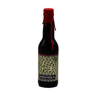 Sori Brewing Sori Brewing - Shadow Game XII - Hazelnut & Honeycomb
