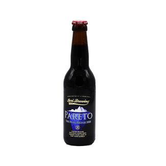 Sori Brewing Sori - Pareto 2020 - The Final Release (Port Wine Barrel-Aged)