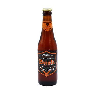 Brasserie Dubuisson Brasserie Dubuisson - Bush Caractère