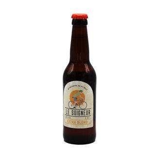 Bierbrouwerij De Roos Bierbrouwerij De Roos - Le Soigneur