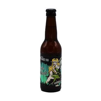 Brouwerij Het Zwarte Pad Brouwerij Het Zwarte Pad - Pixie Blond