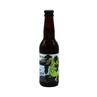 Brouwerij Het Zwarte Pad Brouwerij Het Zwarte Pad - Hop Hydra