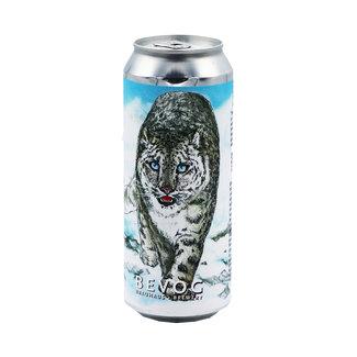 Brauhaus Bevog Brauhaus Bevog - Extinction Is Forever!: Snow Leopard