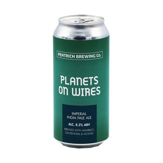 Pentrich Brewing Co Pentrich Brewing Co. - Planets On Wires
