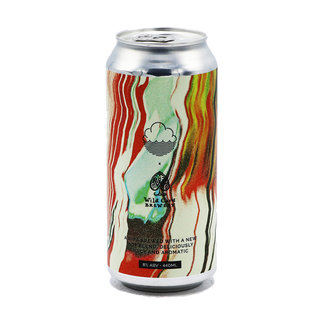 Cloudwater Brew Co. Cloudwater Brew Co. collab/ Wild Card Brewery - Big Betty