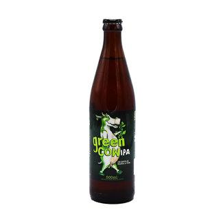 Seasons Craft Brewery Seasons Craft Brewery - Green Cow IPA
