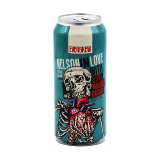 Cervejaria EverBrew Cervejaria EverBrew - Nelson In Love Citra Mosiac Galaxy
