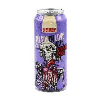 Cervejaria EverBrew Cervejaria EverBrew - Nelson In Love Southern Cross