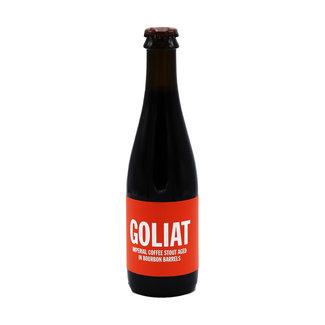 To Øl To Øl -  Goliat Bourbon Barrel Aged (2020)