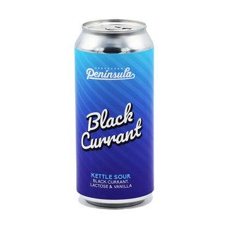 Cervecera Península Cervecera Península - Black Currant