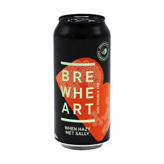 BrewHeart BrewHeart - When Hazy Met Sally