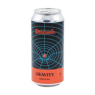 Cervecera Península Cervecera Península - Gravity