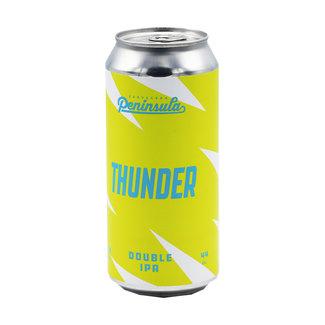 Cervecera Península Cervecera Península - Thunder